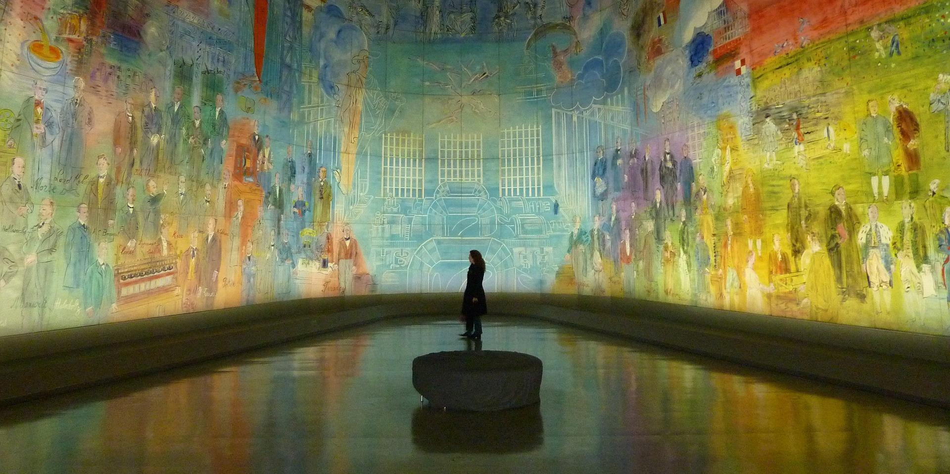 купить современное искусство